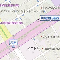 ガスト 川崎駅前本町店   ガスト...