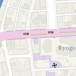 RYOGOKU CITY CORE ATMs | セブン銀行|ATM検索